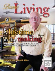 May - Iowa Living Magazines