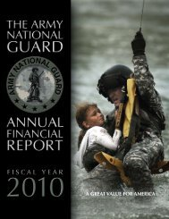 the army national guard leader development strategy - NGB