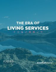 LIVING SERVICES