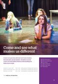 Music and Performing Arts at Anglia Ruskin, 2016-17 - Page 3
