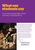 Music and Performing Arts at Anglia Ruskin, 2016-17 - Page 6