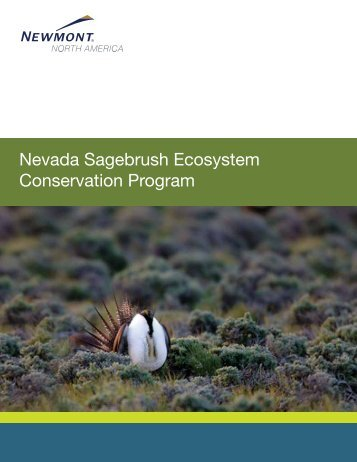 Conservation Program