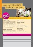 Leitfaden zum Berufseinstieg Gröpelingen Aktualisierung 2015 - Seite 6