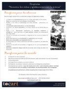 Programa Nosotros los niños y la música RESUMEN - Page 2