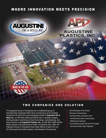 Augustine Company Profile