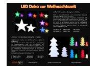 Katalog Weihnachtsartikel