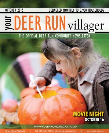 deer runvillager