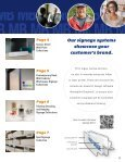 Do-It-Yourself Reusable Signage Systems - Page 3