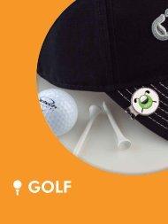 My Brand - Golf 2016