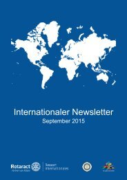 Newsletter September
