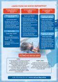Programa Actividades Físico Deportivas UAL 15-16 - Page 5