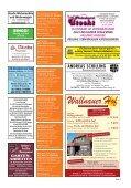 der reporter - Das Familienwochenblatt für Fehmarn 2015 KW 41 - Page 3