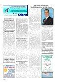 der reporter - Das Familienwochenblatt für Fehmarn 2015 KW 41 - Page 6