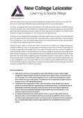 Increasing Participation - Page 3