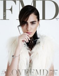 loveFMD Magazine issue3