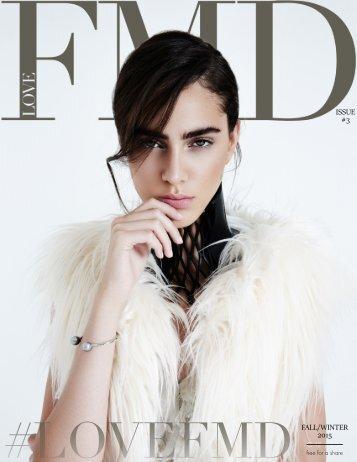 loveFMD Magazine issue3