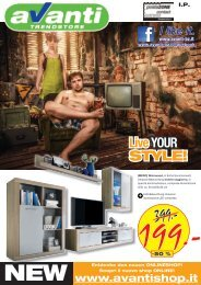 Life your Style E-Paper