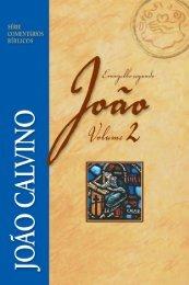 Comentário Evangelho Segundo João - Vol. 2