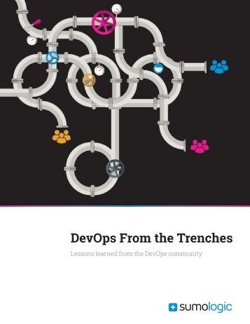 DevOps From the Trenches