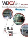Отраслевой специализированный журнал «Транспортная безопасность и технологии»,  №3, август 2014 г. - Page 3