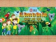 JLL Family Day