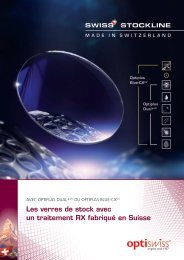 Swiss Stockline FR