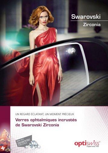 Swarovski Zirconia FR