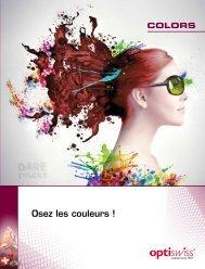 Colors FR