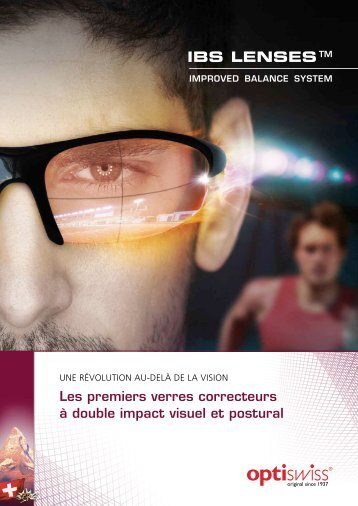 IBS Lenses FR