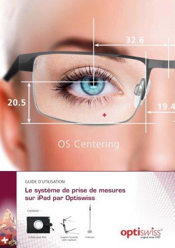 OS Centering FR