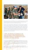 MUJERES PAZ Y SEGURIDAD - Page 4