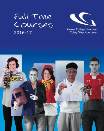 Full Time Courses