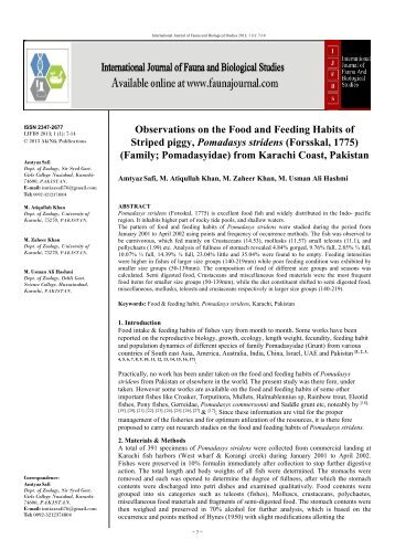 an analysis of the feeding habits in the himalaya In vivo studies on the feeding of chukar partridge (alectoris chukar gray) in garhwal himalaya, uttarakhand and micro-histological analysis of 104 samples of its faeces were investigated during january 2011 to december 2012, to get information on vegetative and non-vegetative diet and feeding.