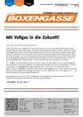 Die Boxengasse, Ausgabe Nr. 08 - Spa - Saison 2015 (#30) - Seite 3
