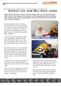 Die Boxengasse, Ausgabe Nr. 08 - Spa - Saison 2015 (#30) - Seite 4