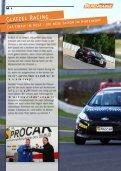 Die Boxengasse, Ausgabe Nr. 08 - Spa - Saison 2015 (#30) - Seite 6