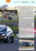 Die Boxengasse, Ausgabe Nr. 08 - Spa - Saison 2015 (#30) - Seite 7