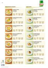 premium-pasta & gnocchi classic pasta tortelloni al pesto agnolotti ...