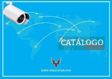 Catálogo Productos PHXSS