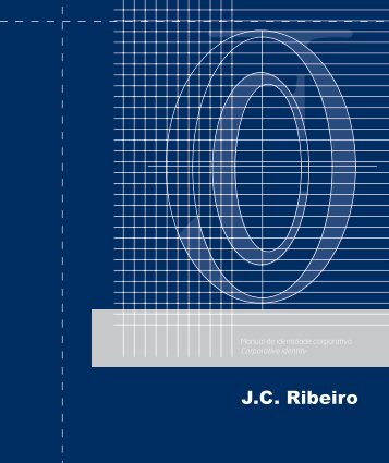 manual de apresentação Novo JCR