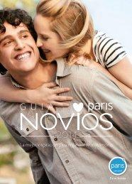 NOVIOS PARIS