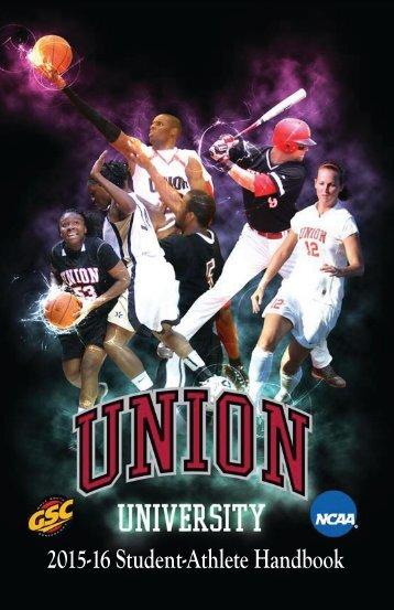 2015-16 Student-Athlete Handbook