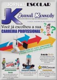 JK | JORNAL ESCOLAR - CEPK (Revista Digital)