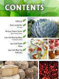 Welcome Low Carb Mag - Page 4