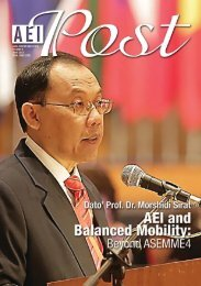 AEI Post Vol 6 - 2013