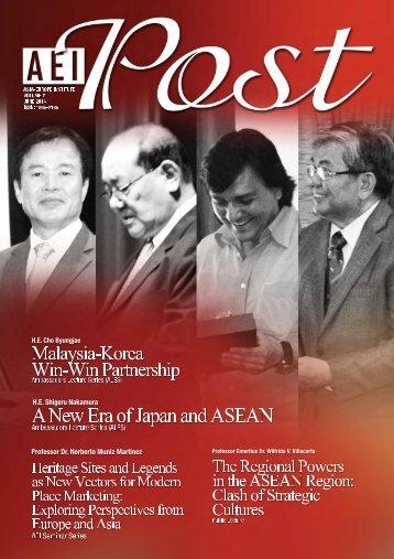 AEI Post Vol 7 - 2014