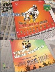 e-Kliping Berita Aktual Hari Jum'at Tanggal 2 Oktober 2015