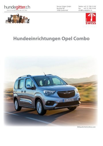 Opel_Combo_Hundeeinrichtungen