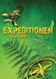 Expeditionen ins Freie