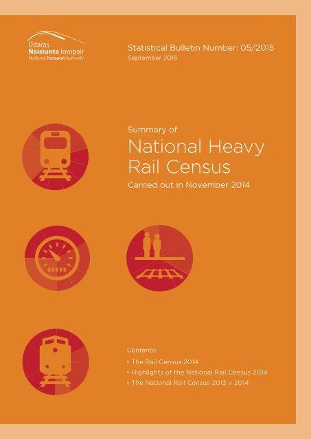 Rail Census